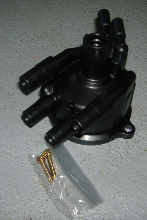 Rev 1 (91/92) MR2 Turbo Aftermarket Distributor Cap