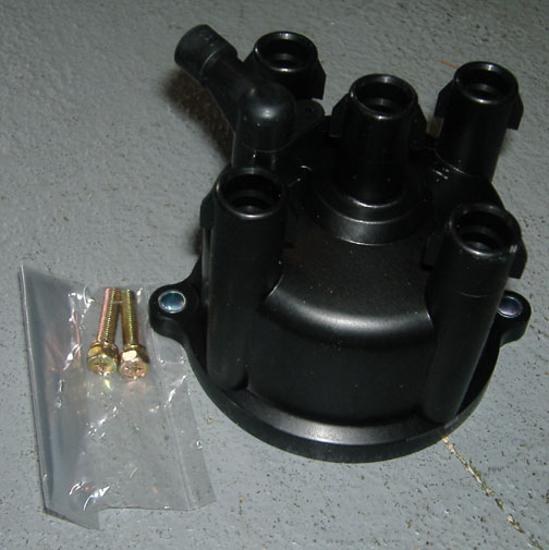 MKII MR2 NA Distributor Cap