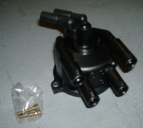 MKII MR2 Distributor Cap