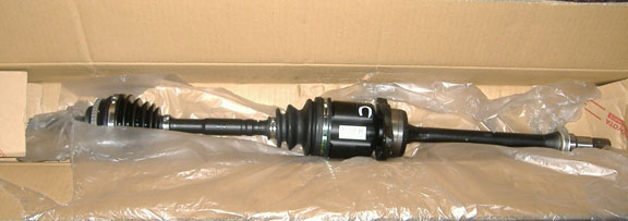CRW OE Spec Swap CV Axle