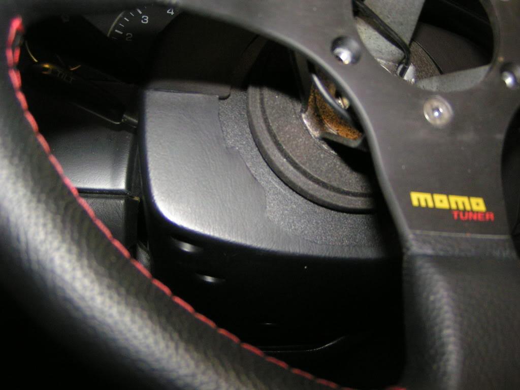 mr2 spyder steering wheel