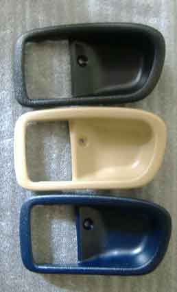 MKII MR2 Reproduction Door Handle Bezels & MKII MR2 Reproduction Door Handle Bezels Twos R Us