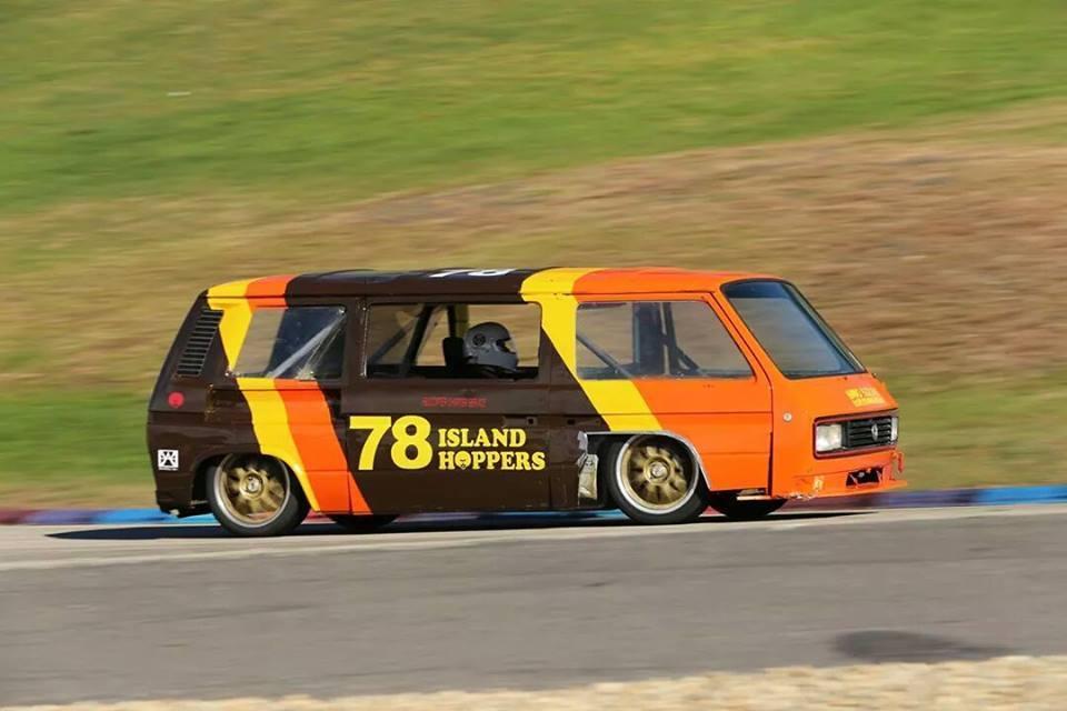 Used Car - 2000 MR2 Spyder Race Car, Twos R Us